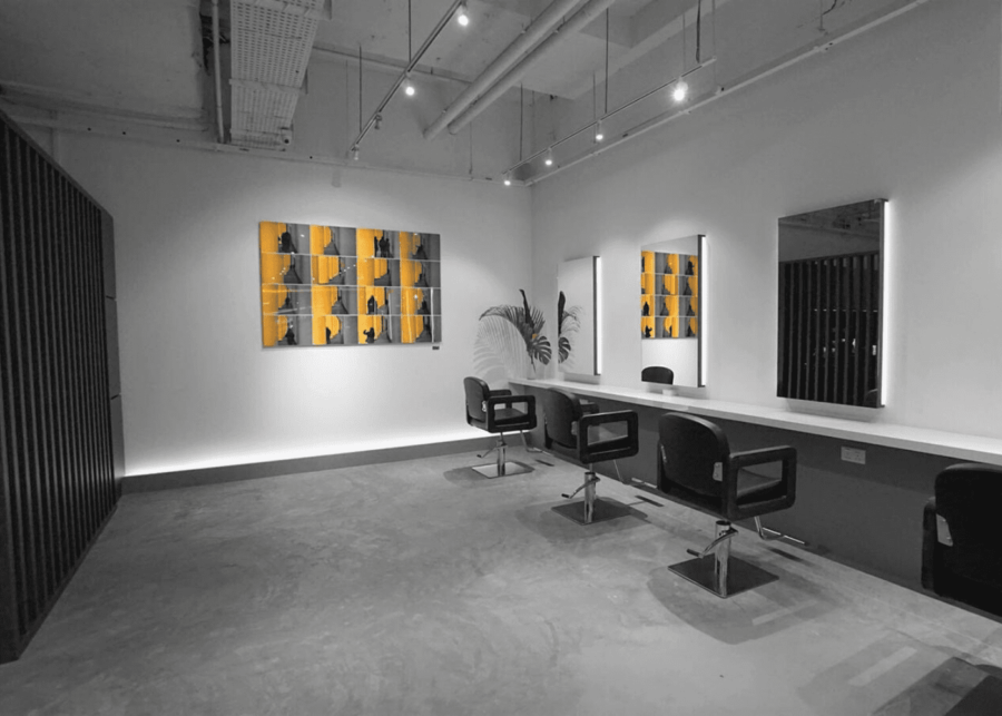 yann beyrie | salons in Singapore