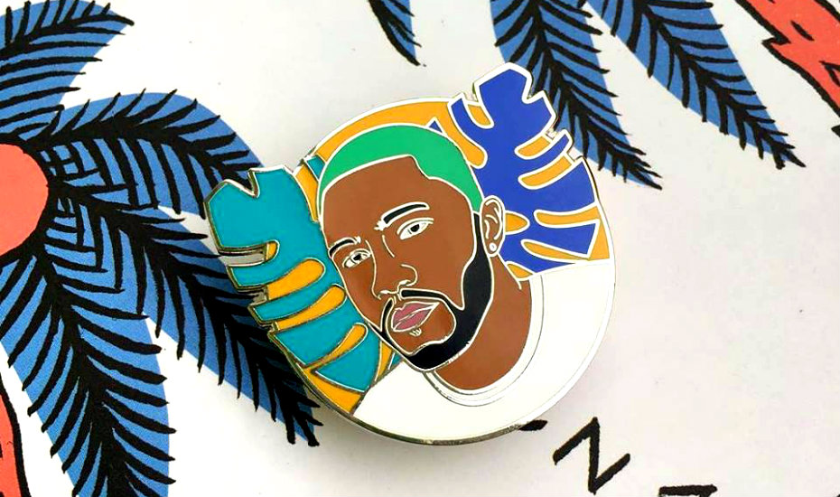 Shopping in Singapore: Shop these offbeat pins and patches