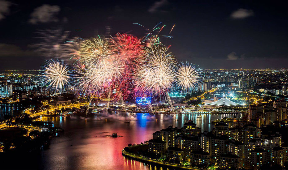 30 things to do in Singapore, August 2017: Live music, art exhibitions, themed parties, theatre performances, and food festivals