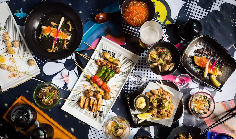 Hot New Tables August 2017: New restaurants in Singapore