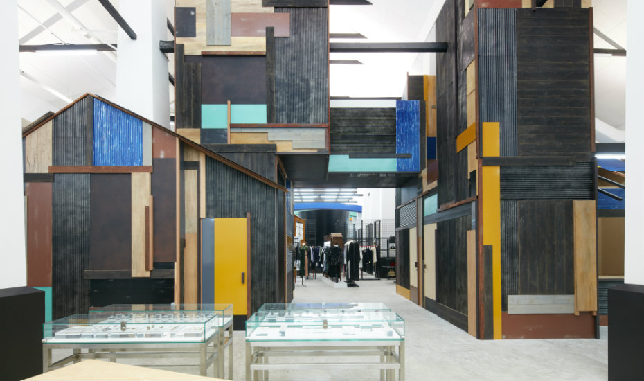 0a066d44246d 5 brilliant things in Dover Street Market Singapore that make it the ...