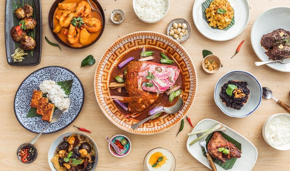 eurasian menu just eat