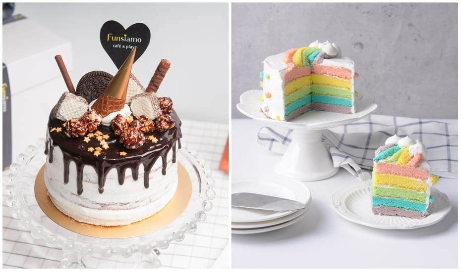 baking classes singapore