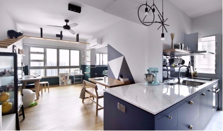 Interior design in Singapore: Best interior designers for that home of your dreams
