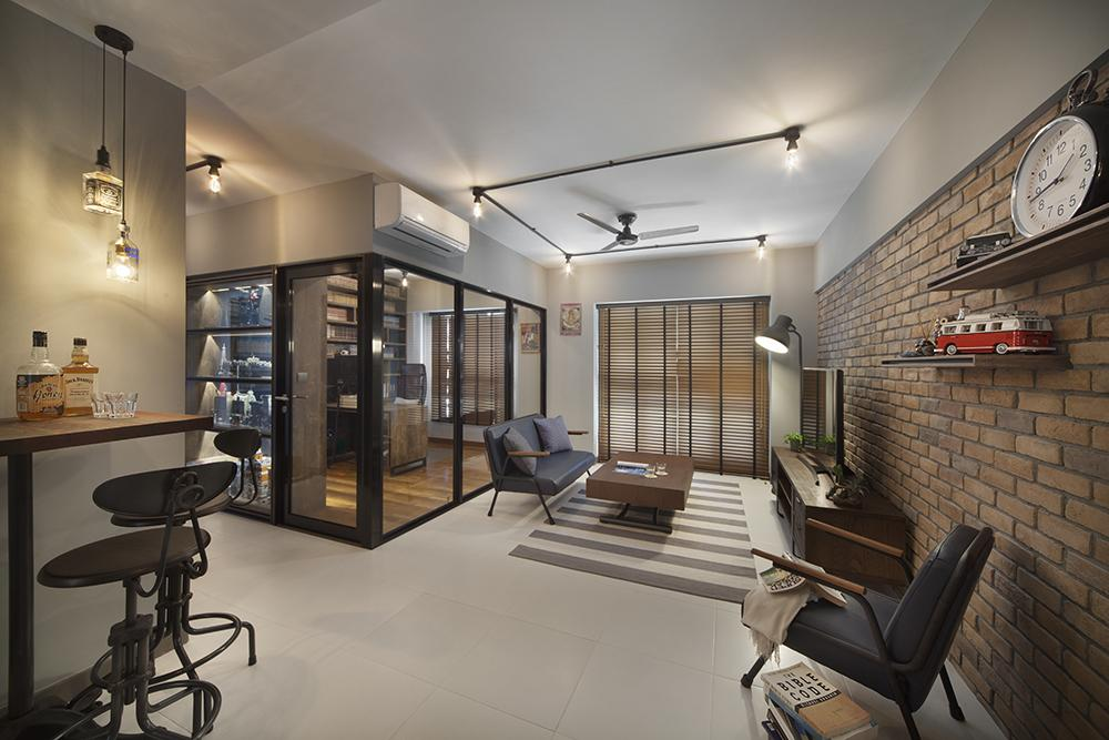 Photo: The Scientist & Interior design in Singapore: Best interior designers for that home ...