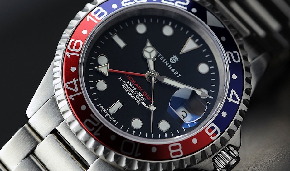 Affordable Men S Watches In Singapore Our Guide To The Best Dive