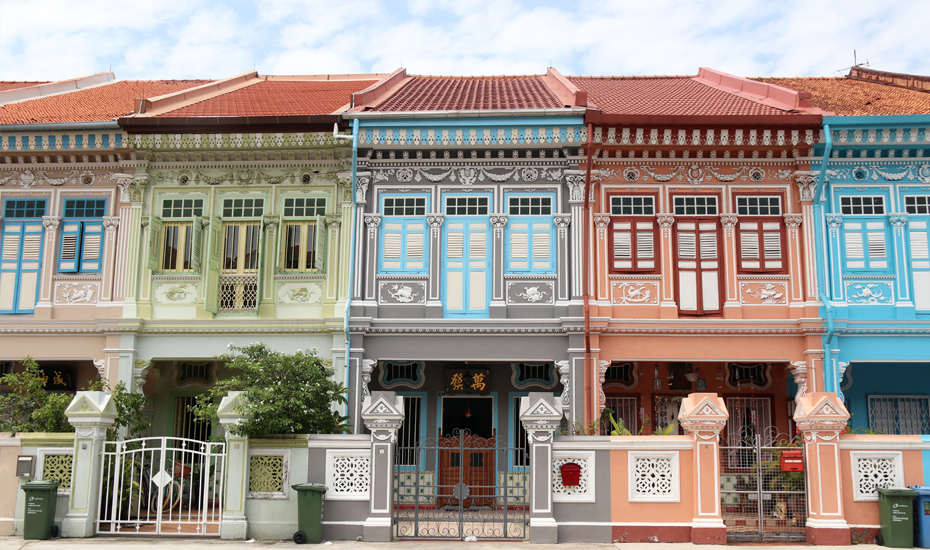 Things to do in Geylang Serai, Singapore: Guide to cafes, museums, markets and shops in the area