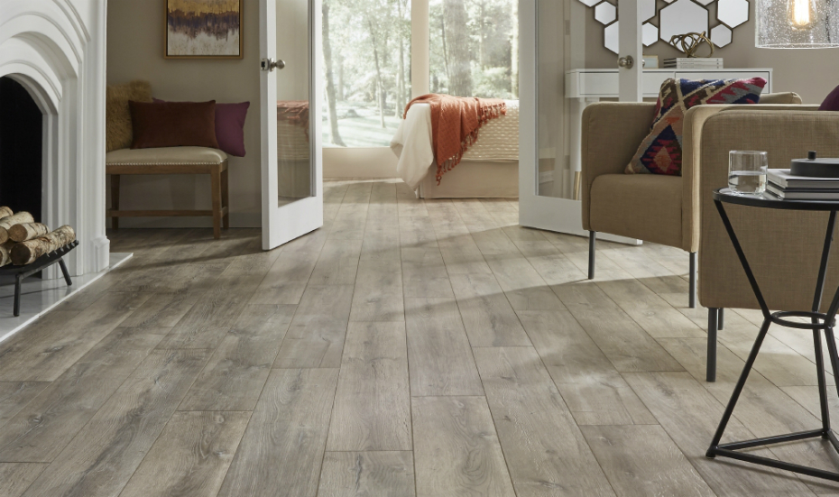 Dream home flooring tips to save money.