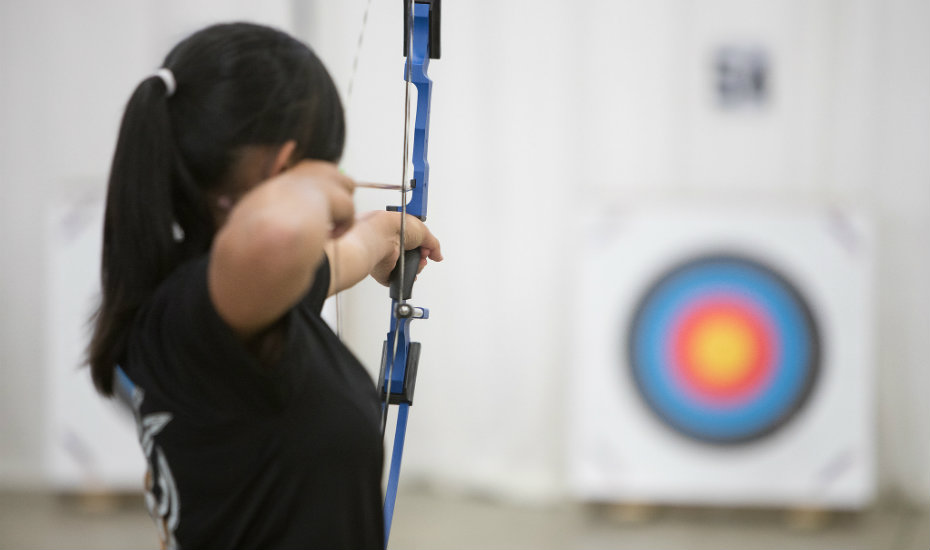 Archery in Singapore: Where to learn how to wield a bow and arrow in style