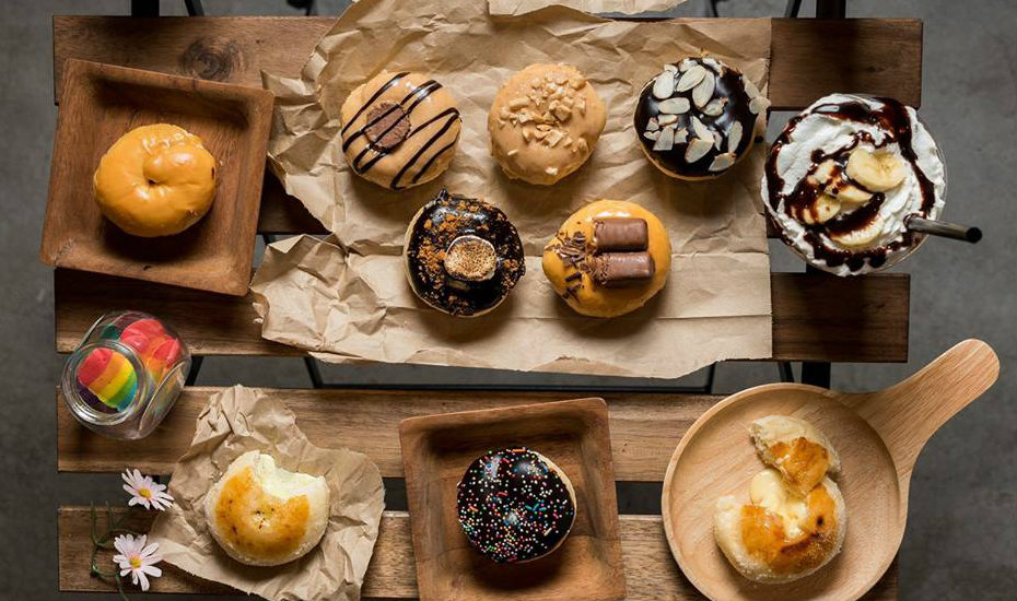 Best donuts in Singapore: From gourmet and mini to sweet and savoury