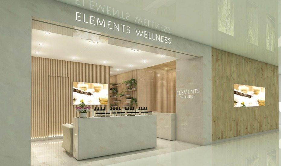 Best facials in Singapore: Elements Wellness