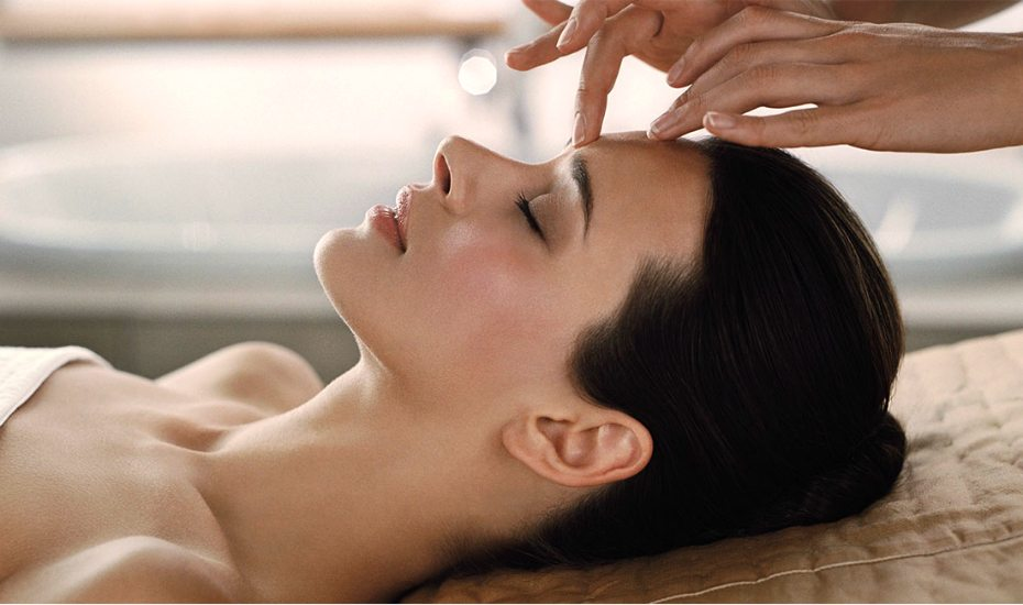 Best facials in Singapore: St. Gregory Spa