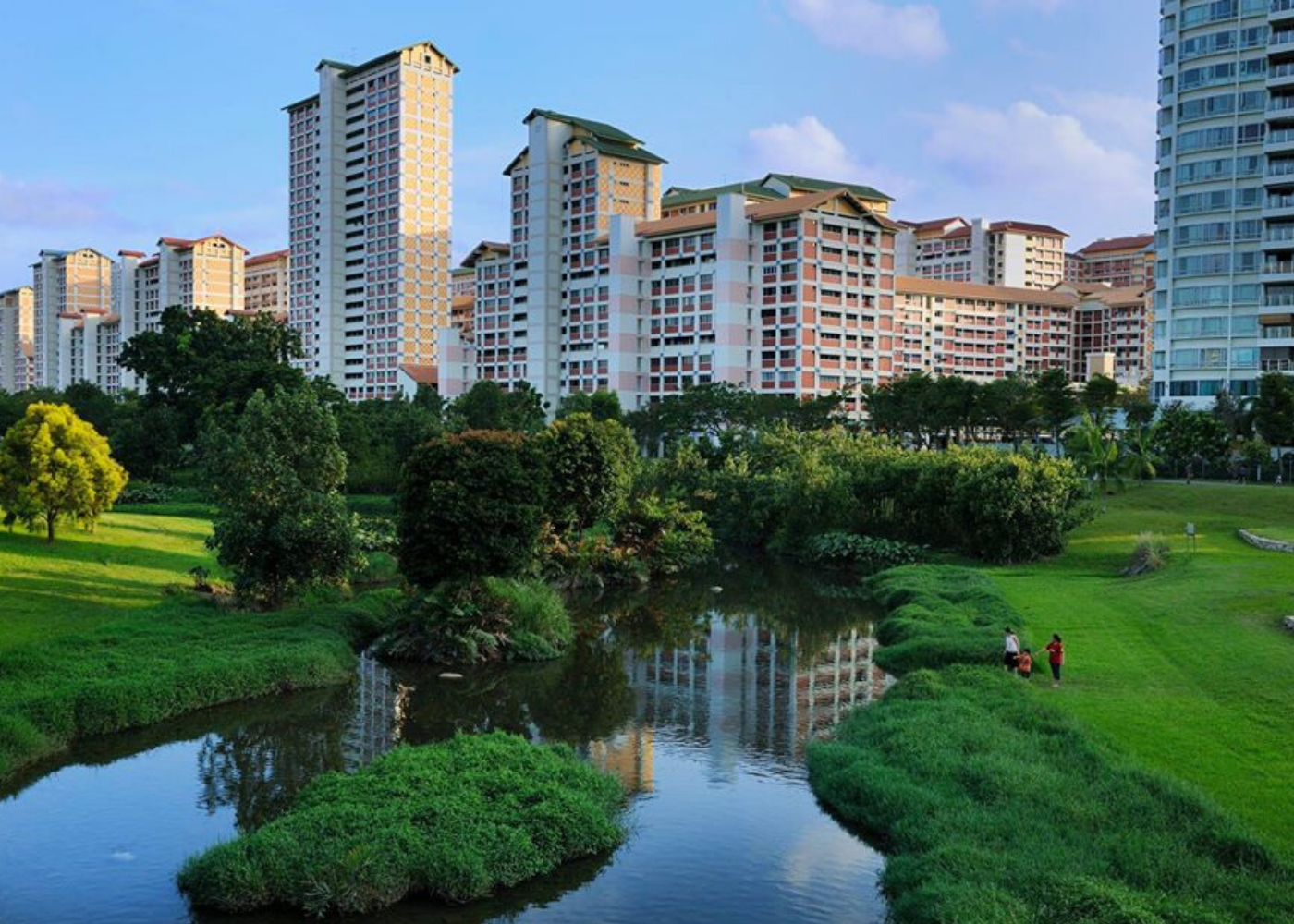 Things to do this weekend: Explore the green spaces of Singapore