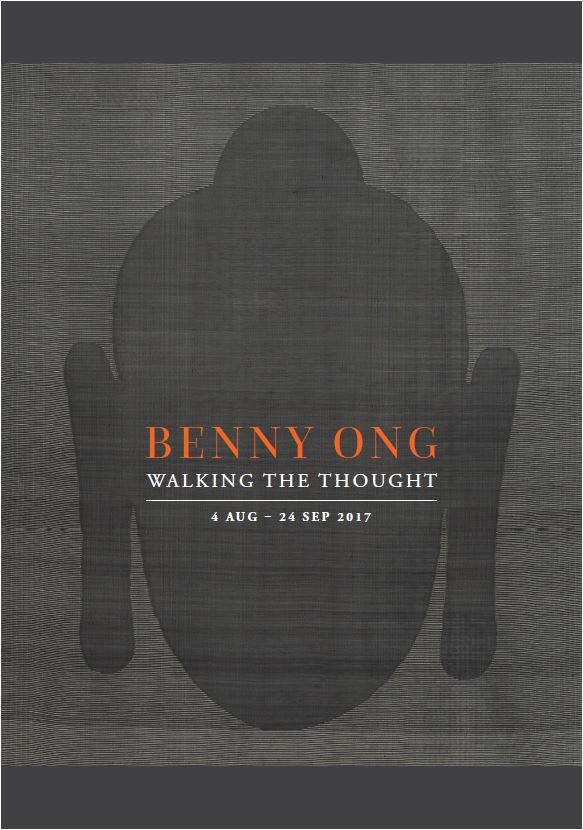 Benny Ong: Walking the Thought