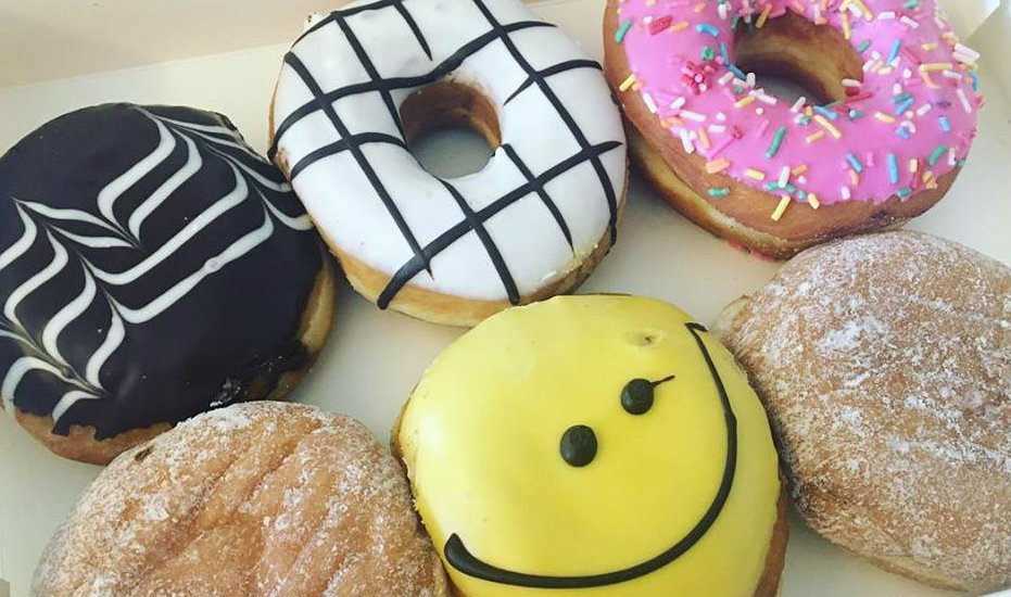 Best donuts in Singapore: From gourmet and mini to sweet and