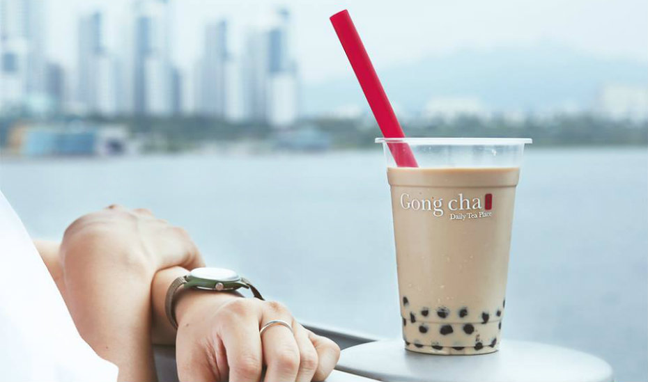 Bubble tea in Singapore: Hold up, Gong Cha is coming back?