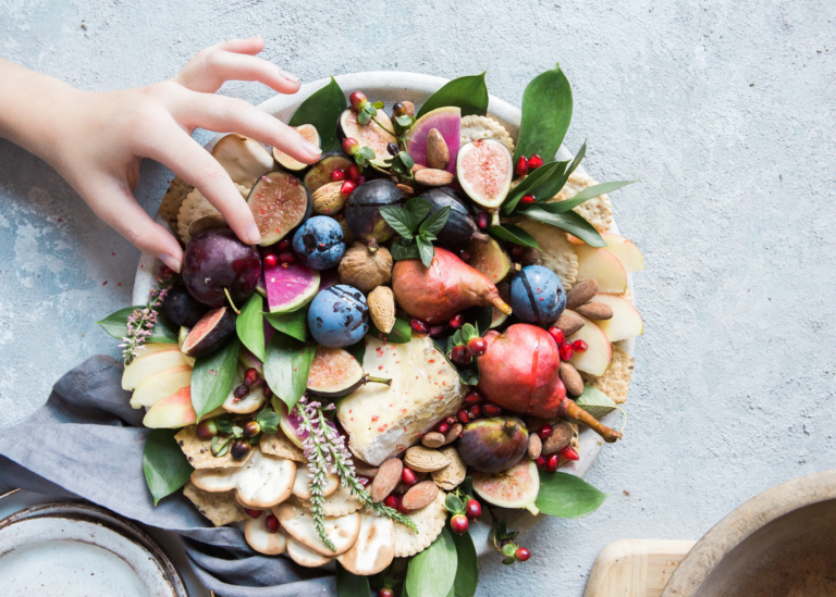 On a health kick? Here's where to buy organic goodies, fresh greens and superfoods