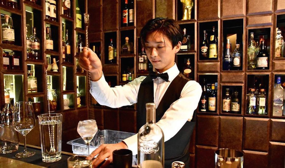 Hidden bars in Singapore | Secret drinking dens and speakeasies in the city