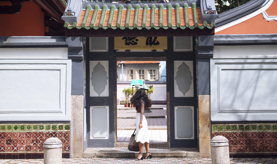 Hidden Singapore: 65 things you didn't know about Singapore