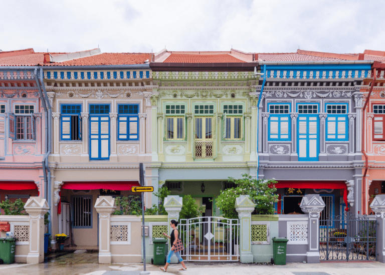 The complete guide to Joo Chiat: What to do, eat and see at this hip Eastern neighbourhood