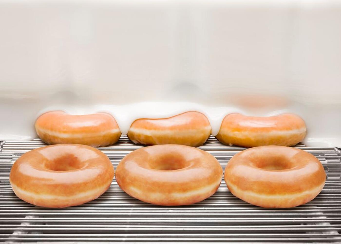 krispy kreme   donuts in singapore