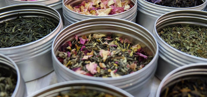 Where to get tea in Singapore: Shop classic, specialty and artisanal blends