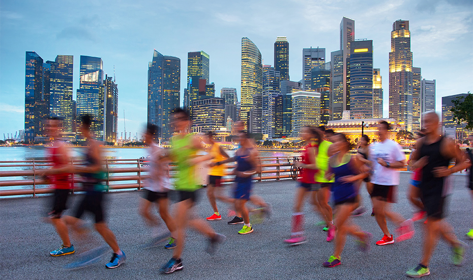 Marathons and running events in Singapore 2017: Runs and races to check out this year