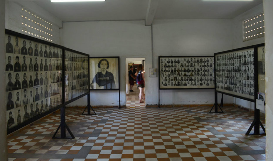 Museums in Southeast Asia: Check out art and history exhibitions in Thailand, Malaysia and Indonesia