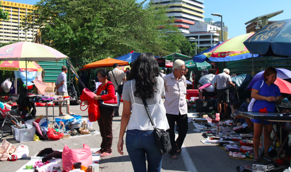 Flea markets in Singapore: A last look at Sungei Road Thieves Market before it closes for good