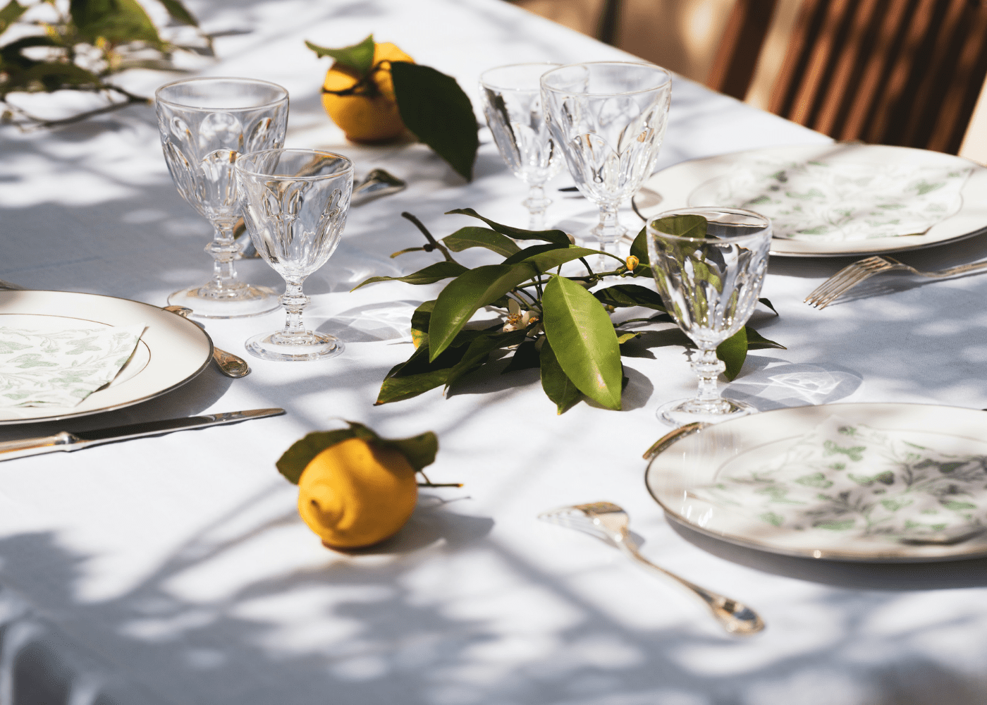 Best cutlery stores in Singapore for all your tableware needs
