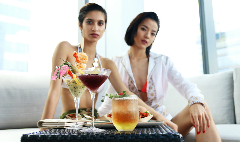 Win a fabulous, luxurious, stylish staycation for you and your friend at The Westin Singapore