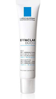 La Roche-Posay Effaclar Duo Acne Treatment | Best acne treatments and solutions to target blemishes, pimples and spots