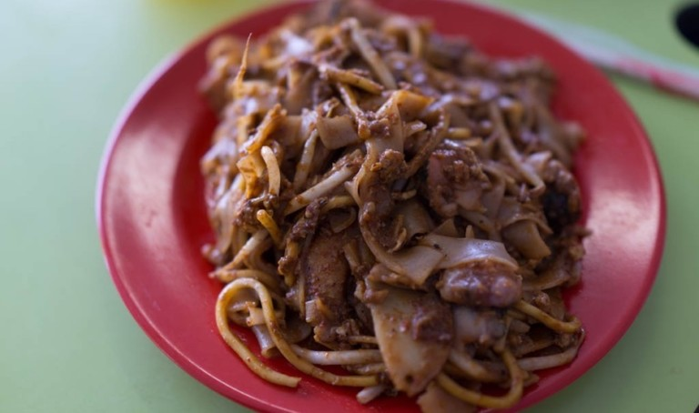 Best char kway teow in Singapore: Hawker centre stalls for the Singaporean fried noodle dish