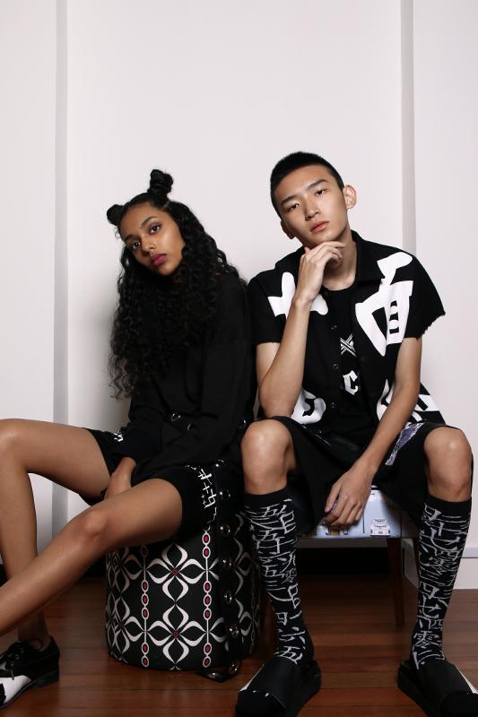 Depression   Singapore fashion brands