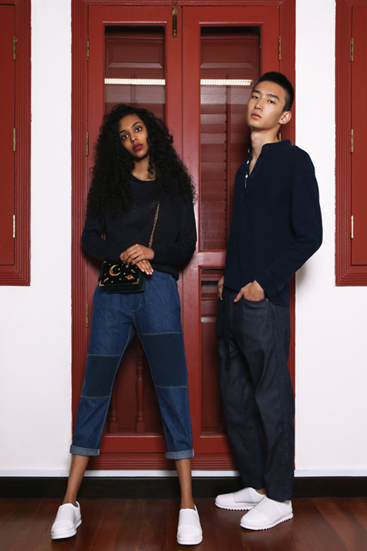 Biro   Singapore fashion brands
