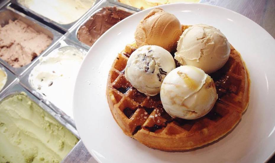 Holy Cow Creamery | Ice cream parlours in Singapore