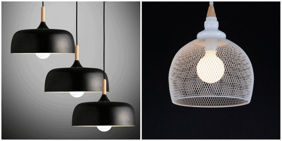 Get The Lighting Right Shop For Stylish Lamps And Light