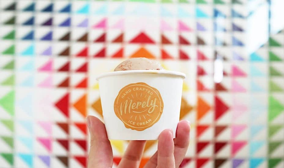 Merely Ice cream | Ice cream parlours in Singapore