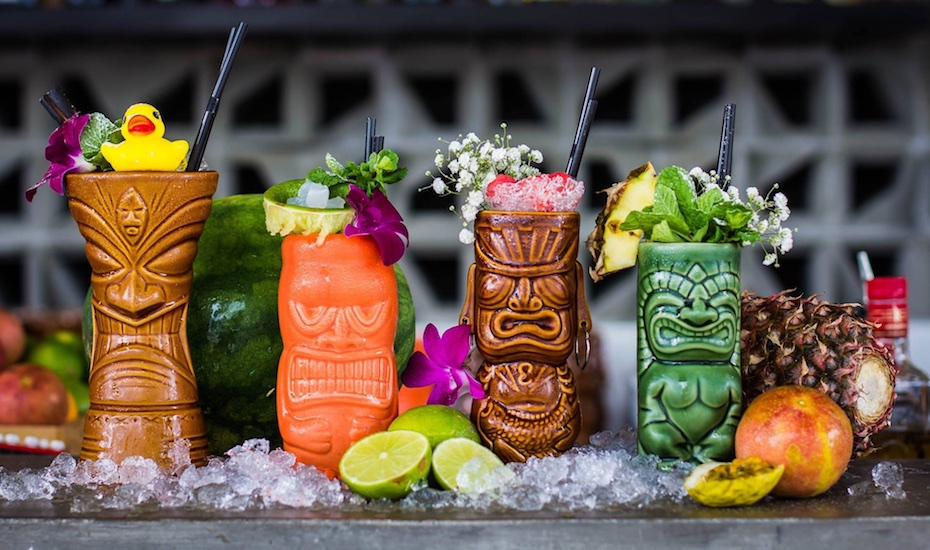 Bars in Sentosa, Singapore: Best bars for cocktails, parties, DJs and the beach