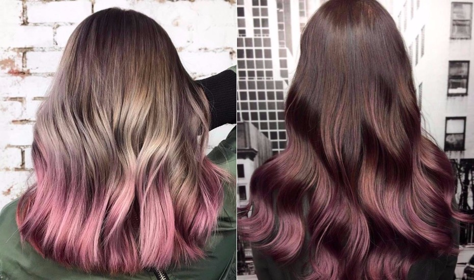 Best Salons In Singapore For Hair Dye Colouring Highlights