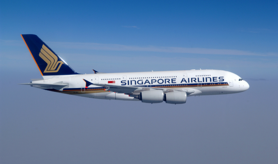 Cheap flights from Singapore: Singapore Airlines unveils early bird prices to over 55 cities worldwide this August