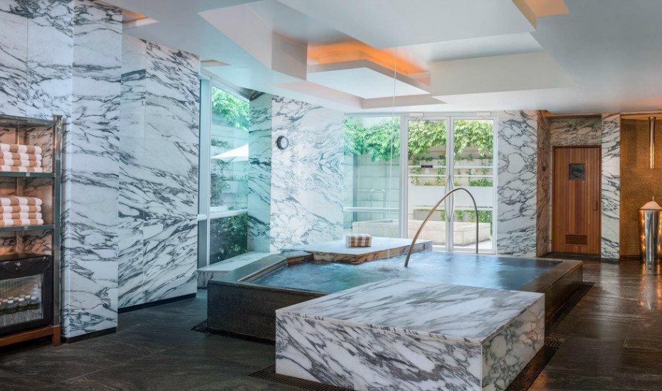 Luxury spa Remède Spa