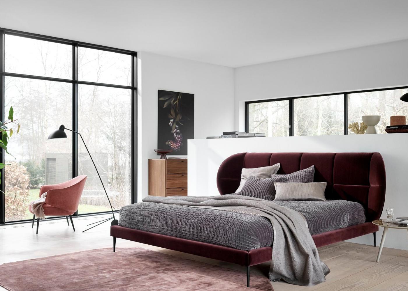 Furniture stores for beds: BoConcept