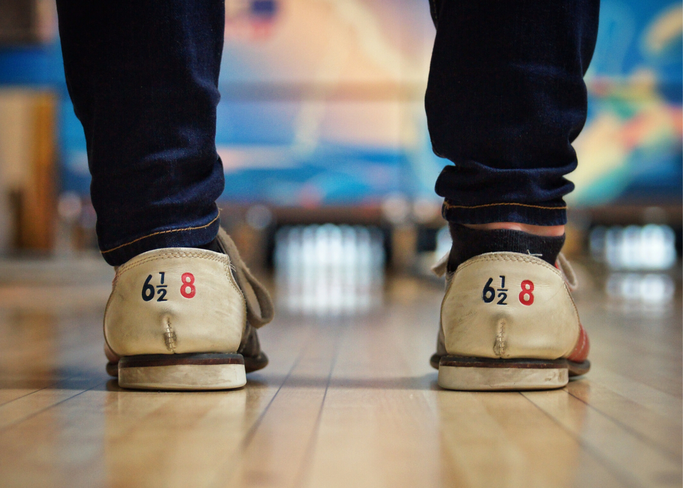 bowling shoes | bowling alleys in singapore