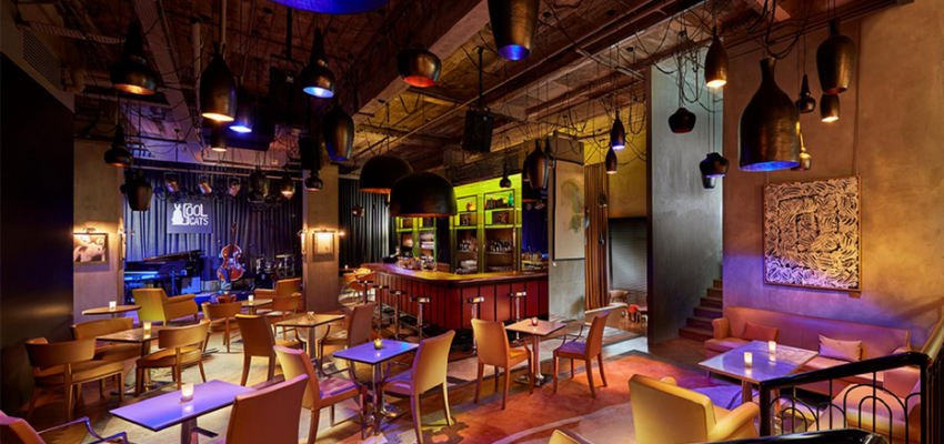 Jazz music in Singapore | Jazz clubs in Singapore | Pubs and bars