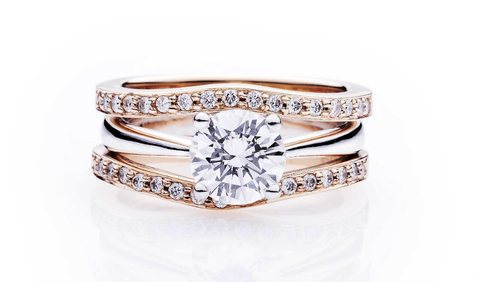 Where to buy diamond rings in Singapore: Ling Jewellery