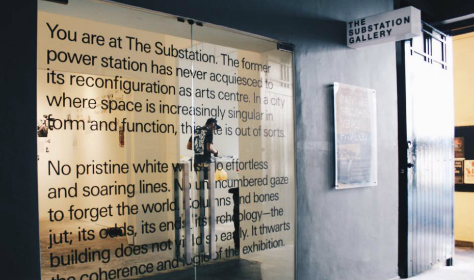 Exhibitions in Singapore: Punk's not dead! See The Substation embrace its roots with this punk museum