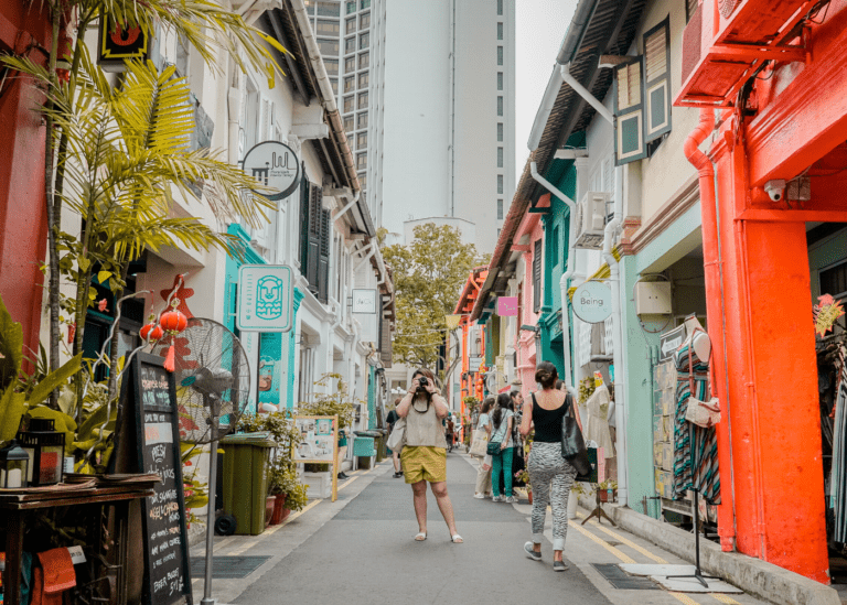 Exploring Singapore on a budget? Head this way for affordable adventures across the island