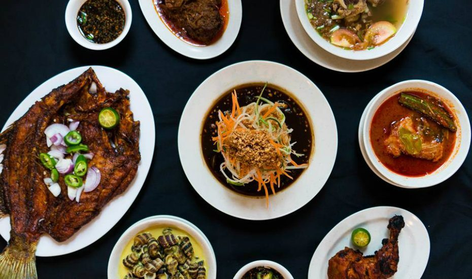 The best of Singapore local foods and where to eat them