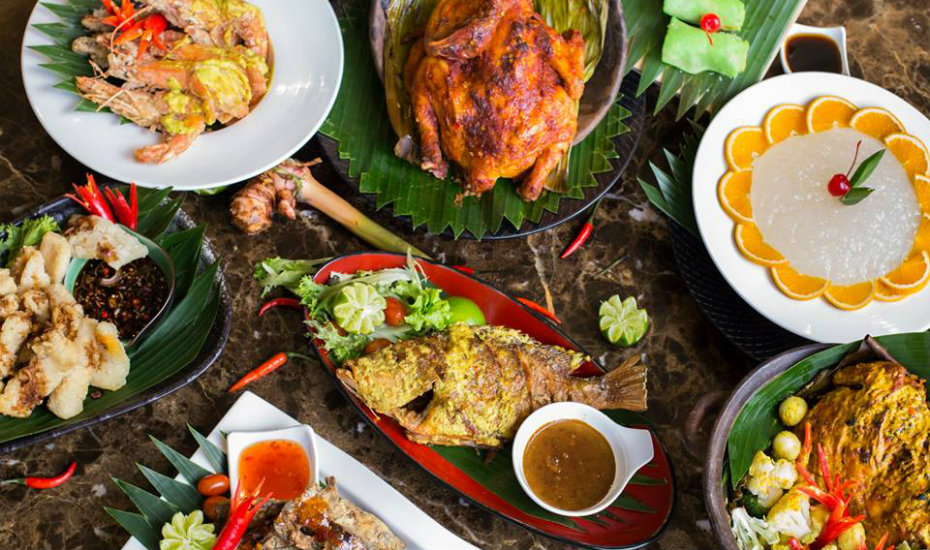 Indonesian restaurants in Singapore: Where to get your rendang, tahu telor, and other traditional Indonesian food